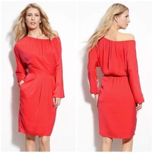 NWT BCBG MaxAzria Cladiana dress